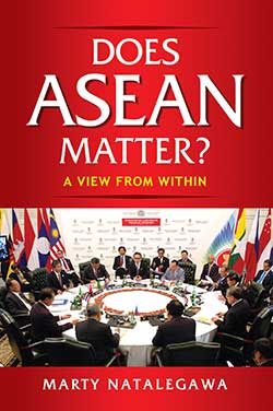 ARC - ASEAN Secretariat